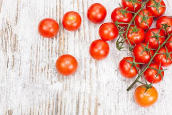 Wachstum Beschleunigen Ernährung