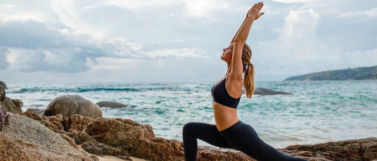 Der beste Weg, um Körperfett zu verlieren und gleichzeitig die Muskeln zu erhalten