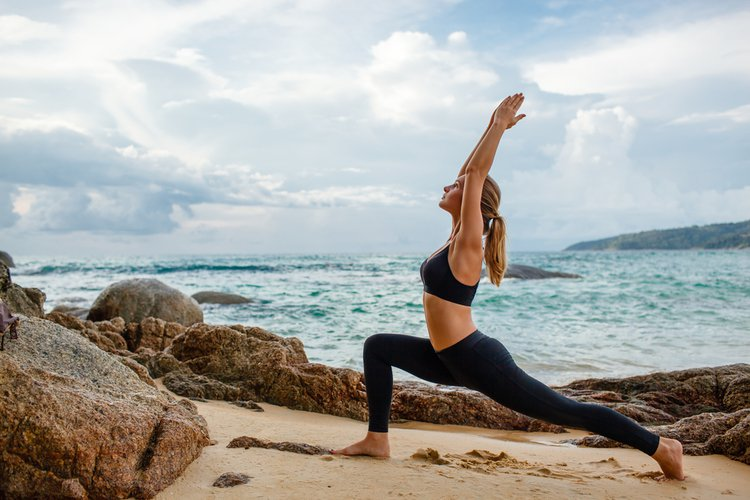 Verbrenne Körperfett ohne Bewegung