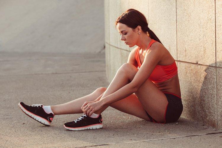 X-Beine korrigieren: Übungen gegen die Valgusstellung im Knie
