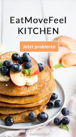 Kitchen - #1 plant based nutrition app